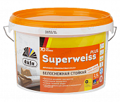 Краска Superweiss DUFA  2,5 л