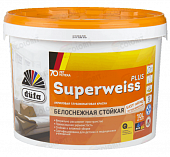 Краска Superweiss DUFA 10 л